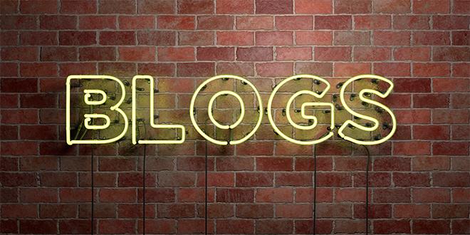 Criar um Blog Gratuito ou Pago