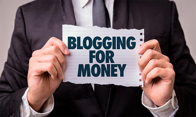 Por que criar um blog
