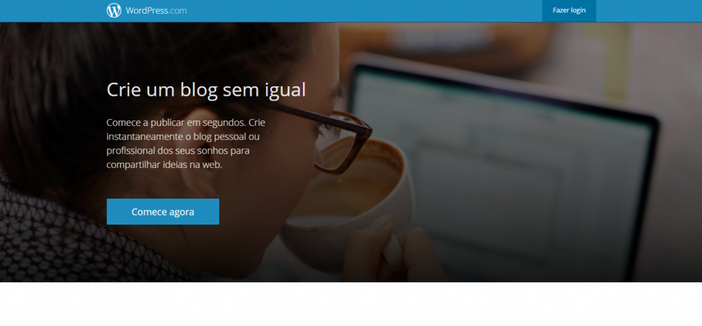 Blog wordpress 1
